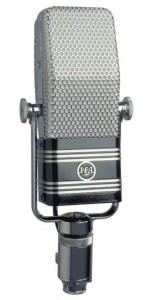 AEA R44C Studio Ribbon Microphone