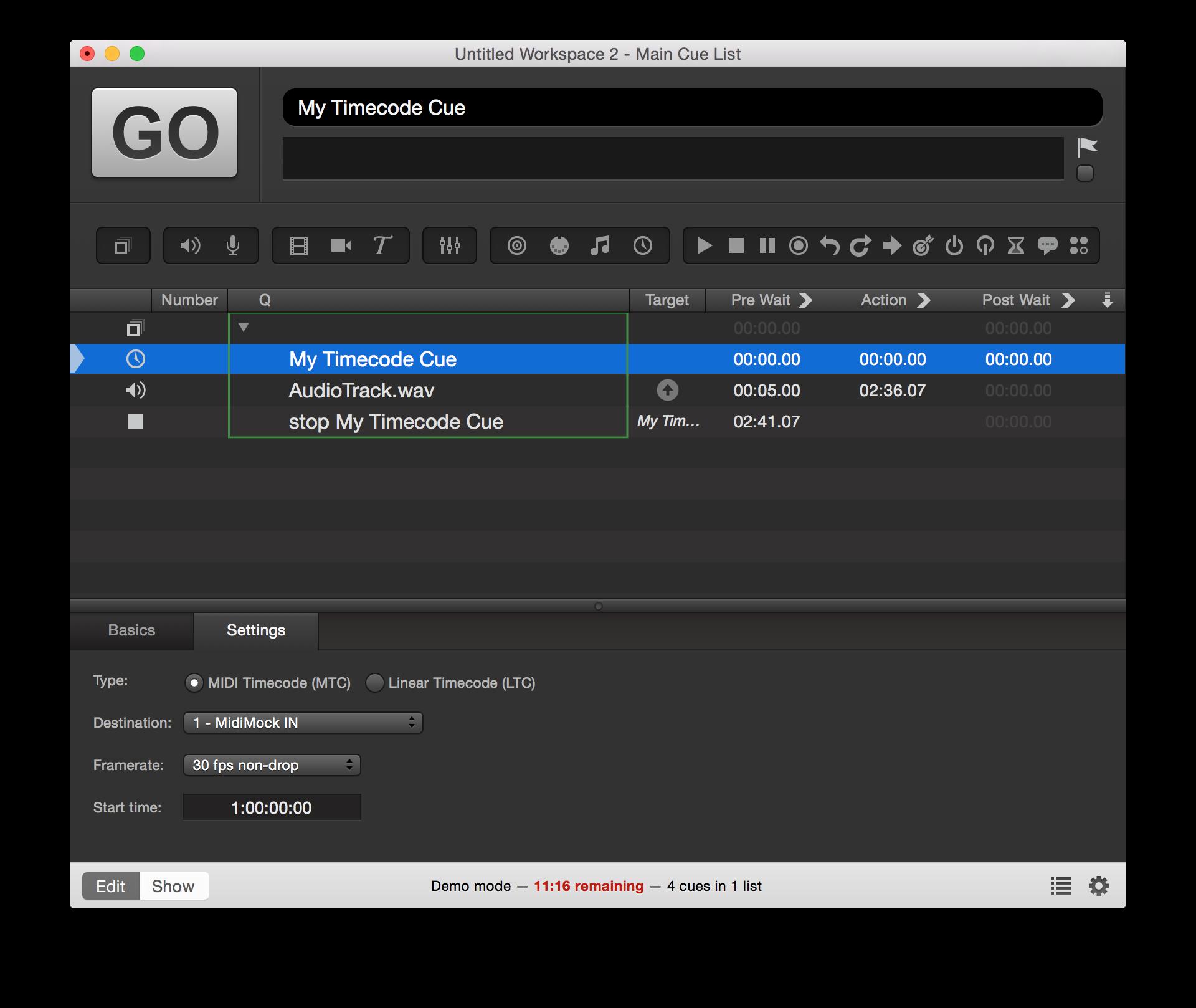 qlab mtc screenshot
