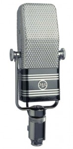 AEA R44C Studio Ribbon Microphone